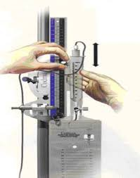 máy Catheter