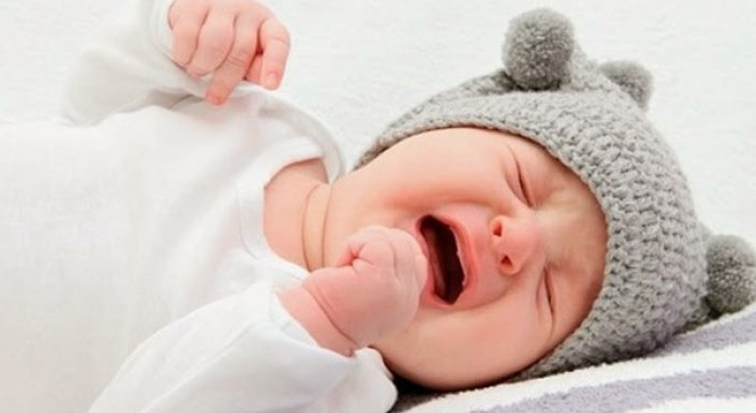 Trẻ sơ sinh