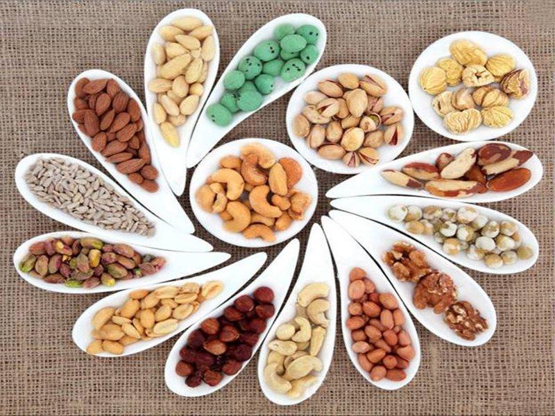 Giá trị dinh dưỡng từ các loại hạt | Vinmec