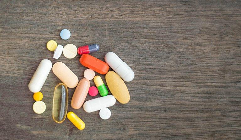 Tác dụng phụ khi dùng kháng sinh ceftizoxime lni 0,5g