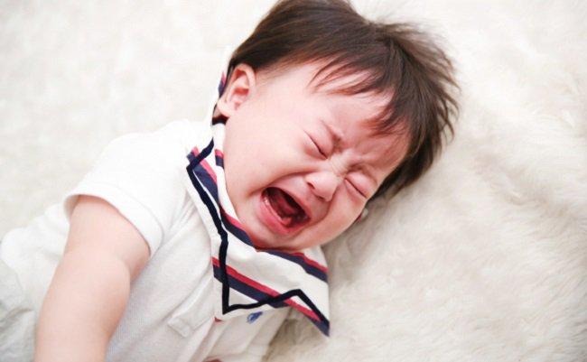 Đừng chủ quan khi trẻ bị ngã đập vùng đầu