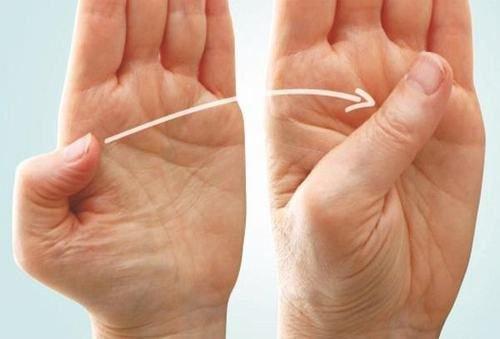 Ngón tay cái bị đau và cử động khó khăn nên điều trị thế nào?