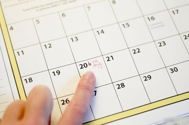 Bị trễ kinh 4 ngày là mang thai hay bị bệnh?