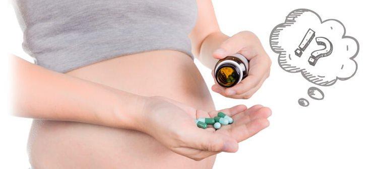 Mang thai gần 4 tháng có dùng thuốc trị viêm lợi được không
