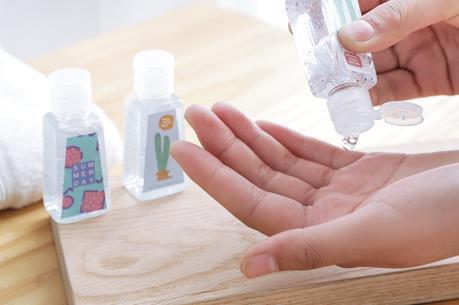 Nước rửa tay khô có tác dụng diệt khuẩn thế nào?