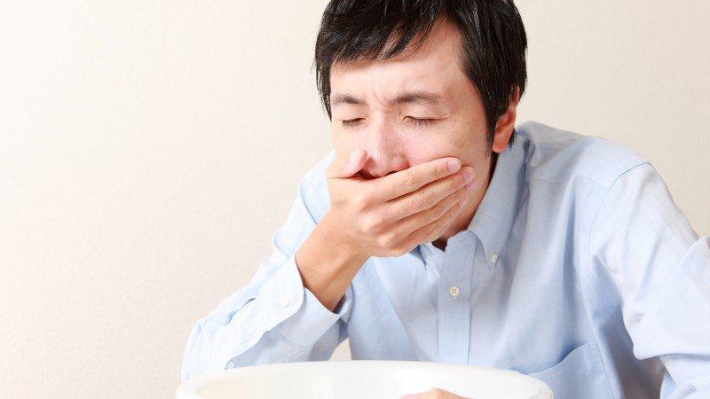 Cần làm gì để khắc phục tình trạng hôi miệng nặng?