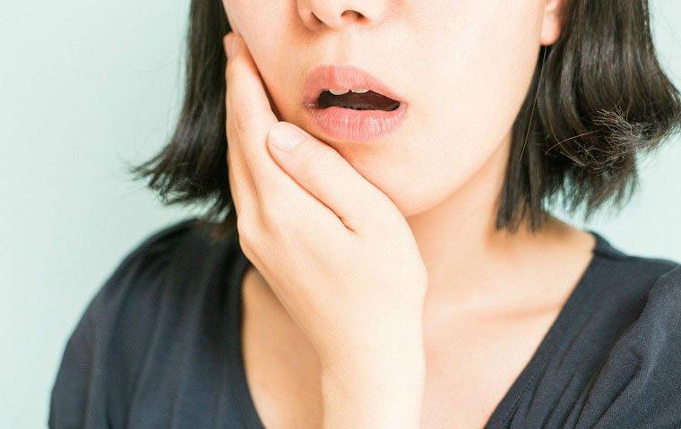 Đau răng khi mang thai phải làm sao?