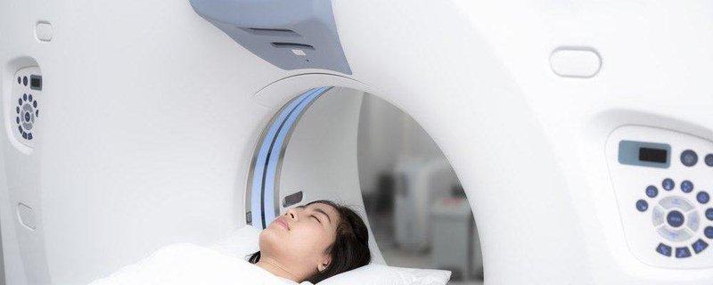 Rủi ro khi chụp MRI trẻ em