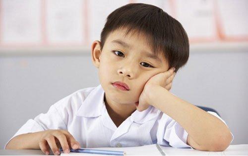 Học bài khó thuộc, hay quên có phải do bệnh lý?
