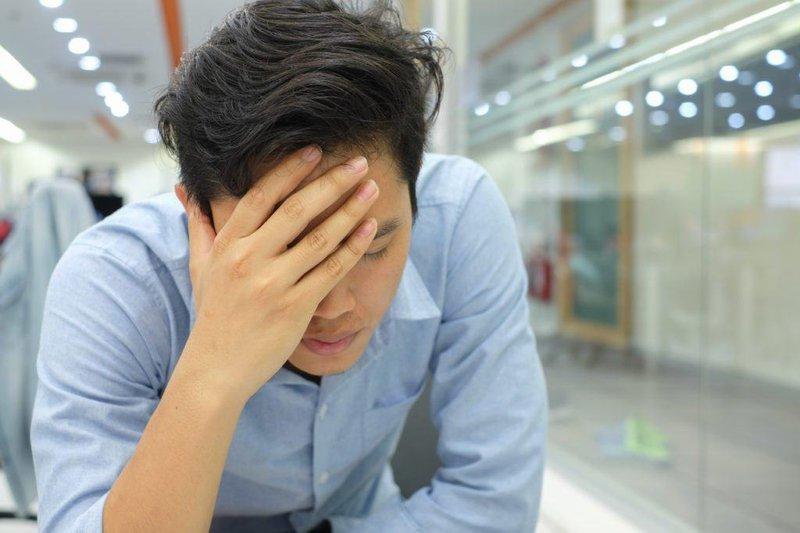 Cảm giác lo sợ, mệt có phải bệnh lý tim mạch không?