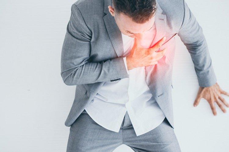 Đột quỵ là một trong những biến chứng nguy hiểm sau khi thay van tim