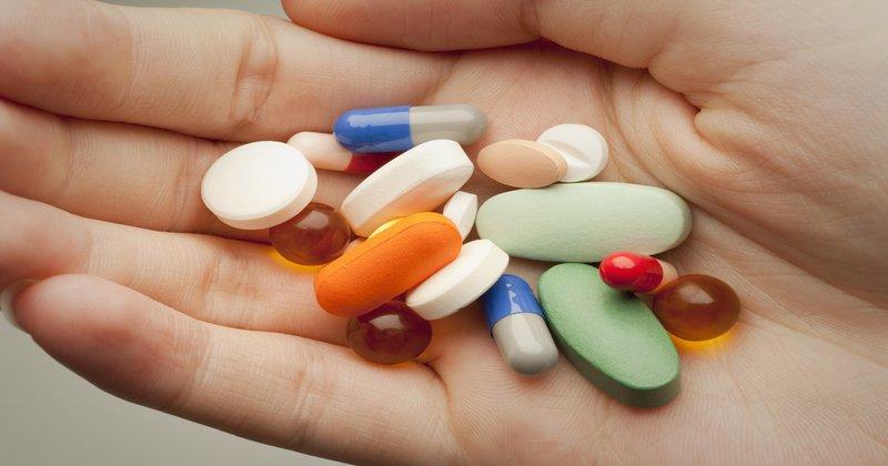 Bệnh nhân cần uống thuốc đều đặn