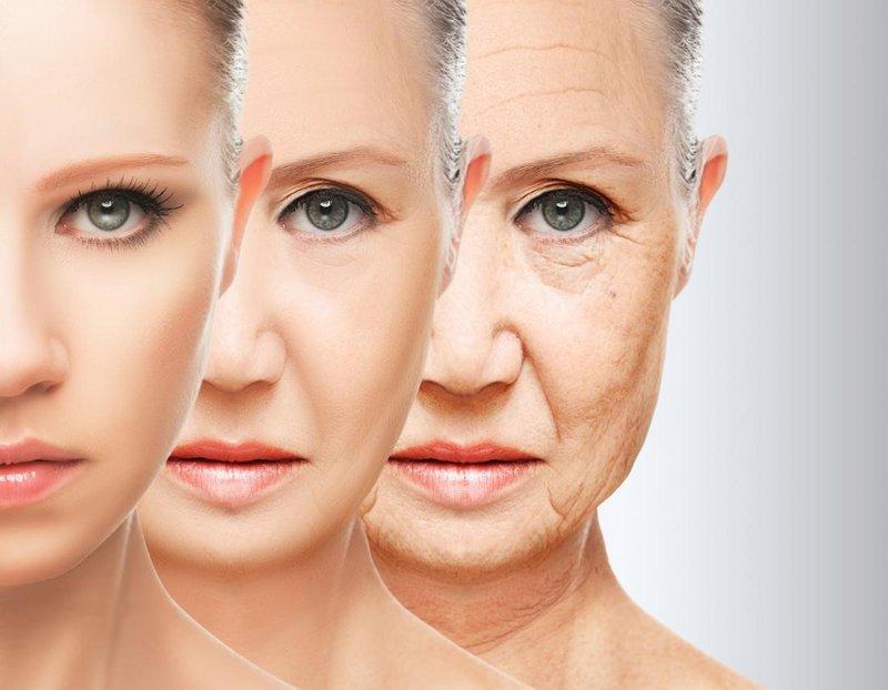 Lão hóa ở người già phải làm sao?