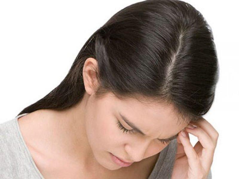 Điều trị chứng đau nửa đầu thế nào?
