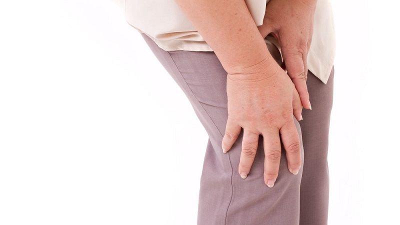bệnh động mạch ngoại biên đau khớp