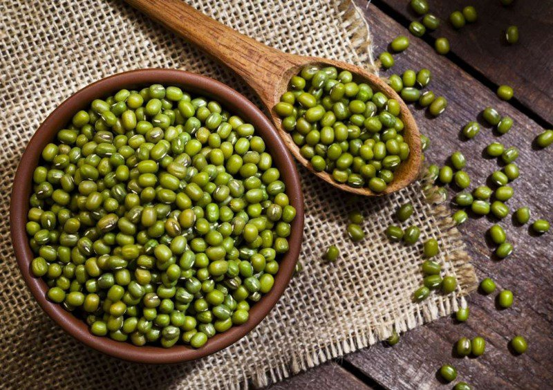 Thành phần dinh dưỡng trong đậu xanh | Vinmec