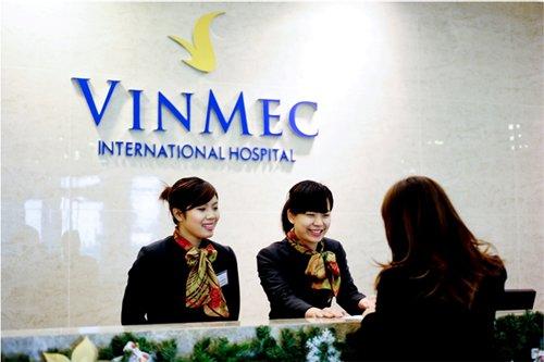 Hướng dẫn thanh toán khi sử dụng dịch vụ chăm sóc sức khỏe từ xa tại BV Vinmec Times City