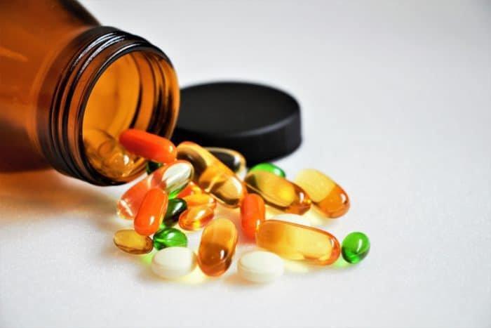 vitamin D và kẽm nào cho nam