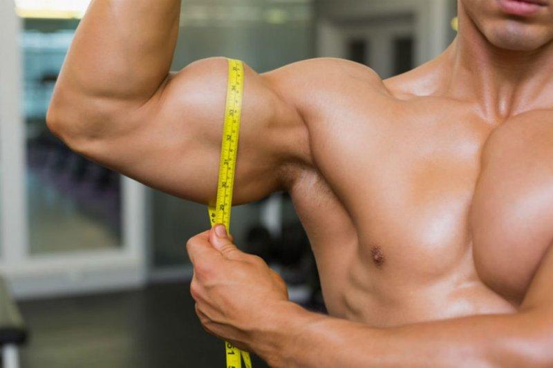 Làm thế nào để phát triển cơ bắp đúng?