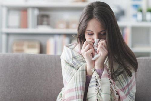 Cách phòng tránh dịch bệnh mùa đông xuân