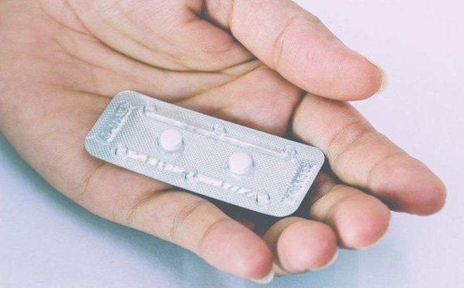 Thuốc tránh thai khẩn cấp Miferitab