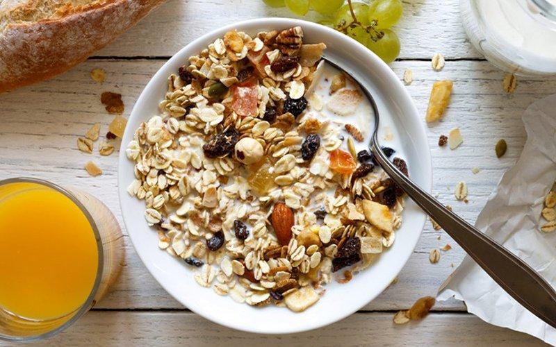 Các loại ngũ cốc tốt cho sức khỏe: Những điều cần biết | Vinmec