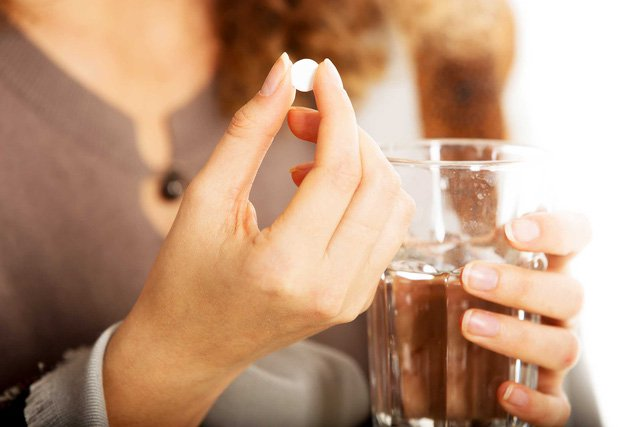 Uống thuốc tránh thai khẩn cấp bị chậm kinh