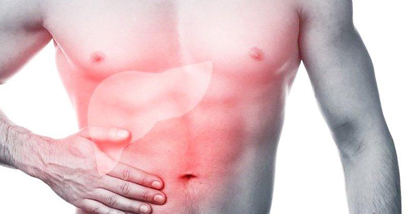 U mạch thể hang trong gan