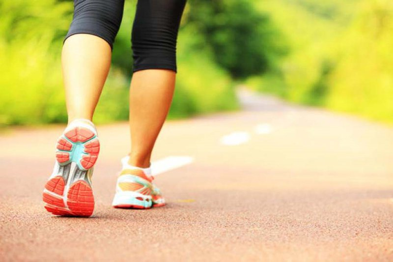 Đau chân, đi khập khiễng sau hoạt động thể thao