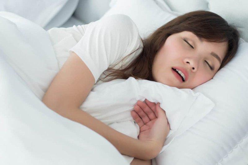 Người trưởng thành ngủ nhiều