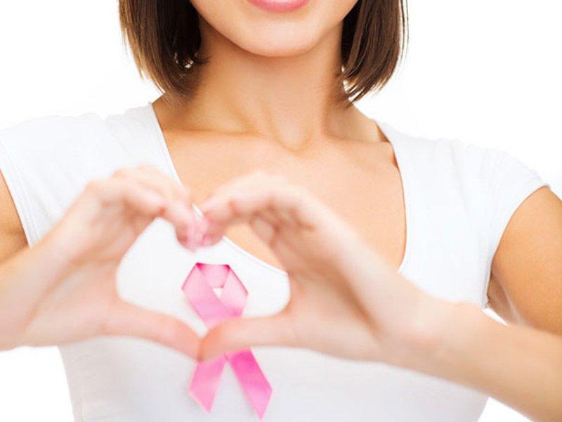 Chẩn đoán hình ành trong tầm soát ung thư vú