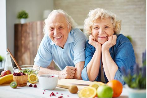 Người già mắc bệnh tiểu đường thường khó nhận biết triệu chứng hơn so với người trẻ