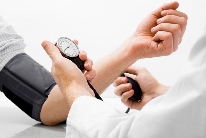 Những người mắc bệnh thận thường sẽ có huyết áp cao do nhiều yếu tố
