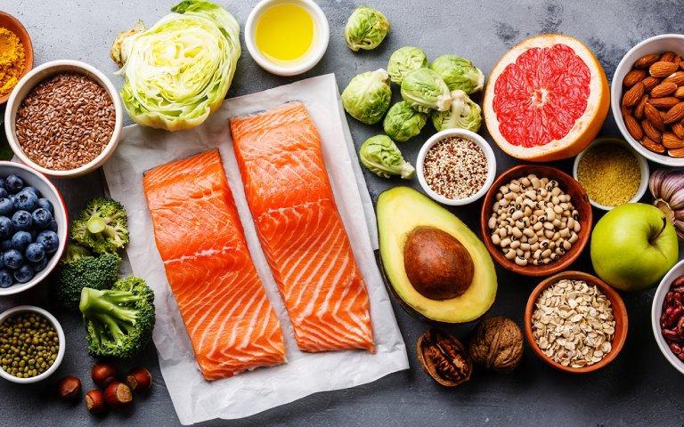 Dinh dưỡng cho người viêm đại tràng mãn tính
