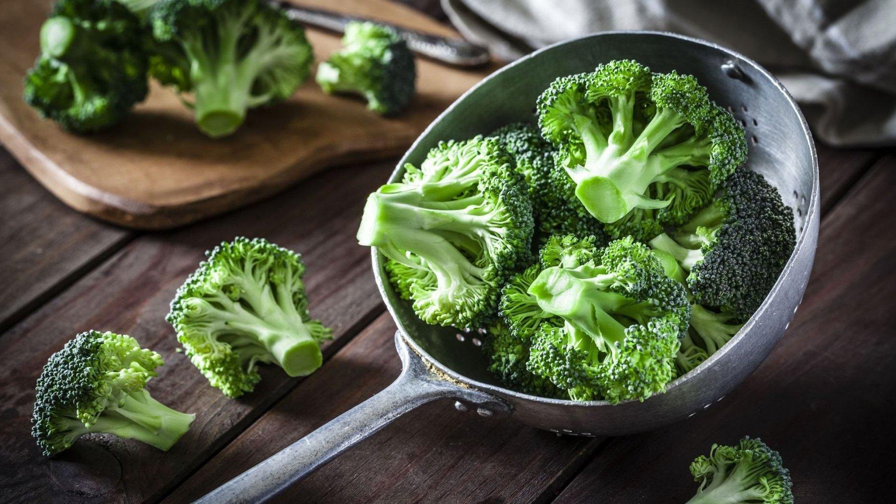 14 lợi ích sức khỏe hàng đầu của bông cải xanh | Vinmec