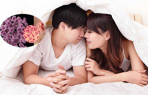Quan hệ tình dục an toàn giúp tránh xa nhiều căn bệnh nguy hiểm lây qua đường tình dục