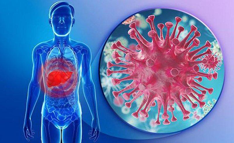 Viêm gan B là căn bệnh rất phổ biến