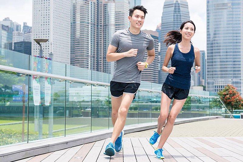 Tập thể dục giúp ngăn ngừa phồng động mạch chủ hiệu quả