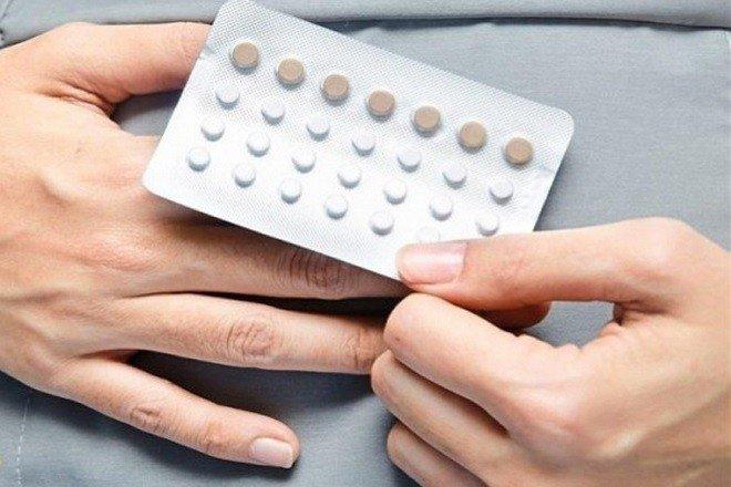Uống thuốc tránh thai sau khi quan hệ