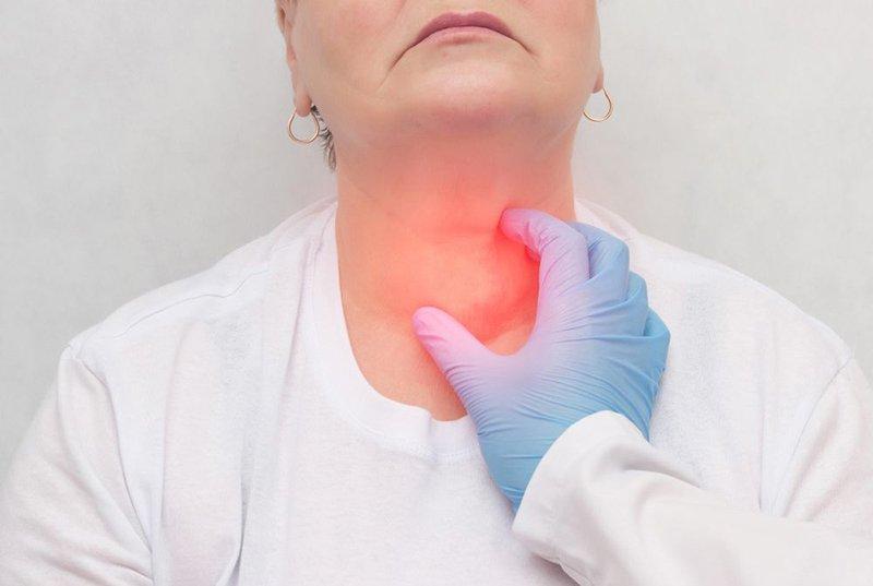 Chẩn đoán và điều trị viêm tuyến giáp mạn tính Hashimoto