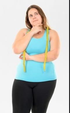 Calo trong một khối mỡ cơ thể