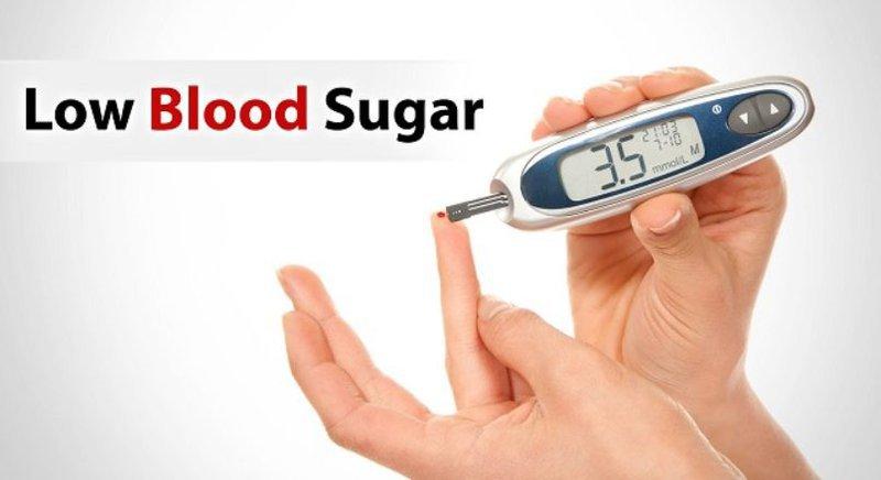 Nguyên nhân dẫn đến đường huyết thấp và cách xử lý