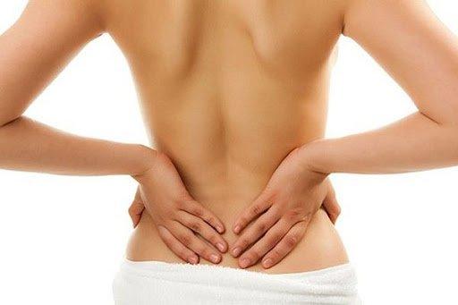 Hội chứng thắt lưng hông: