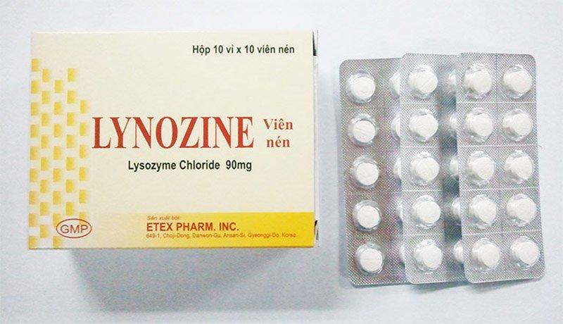 lysozyme chloride
