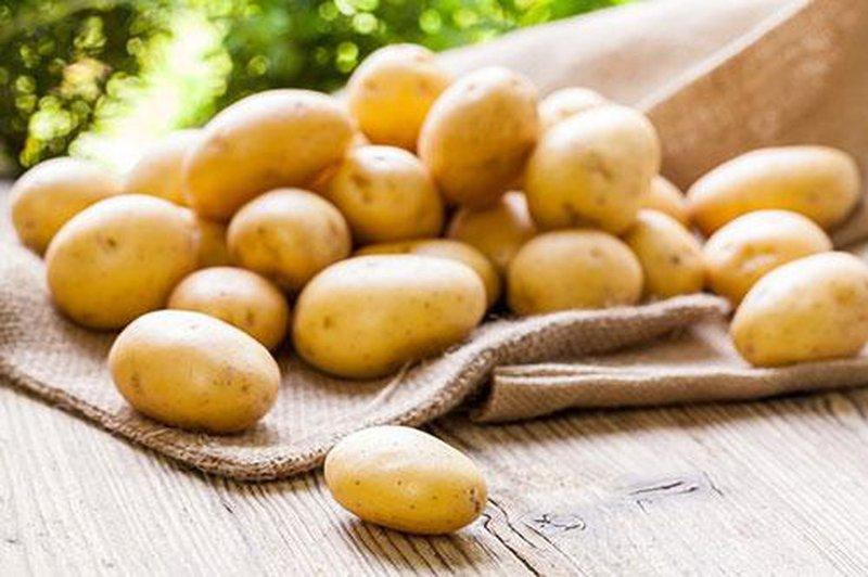 Khoai tây tươi có thể bảo quản trong bao lâu