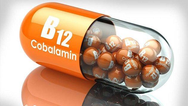 Có thể bổ sung vitamin B12 qua đường uống