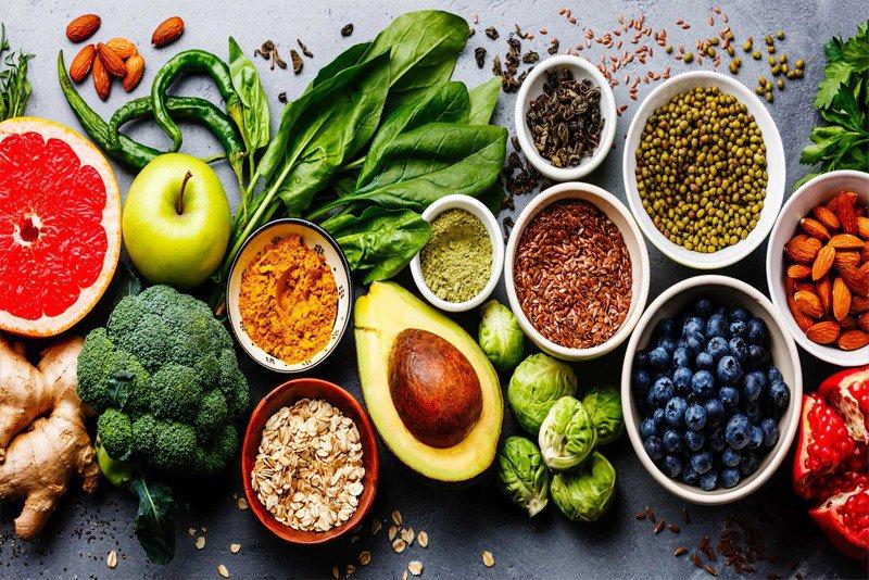 Chất xơ giúp làm giảm cholesterol trong máu