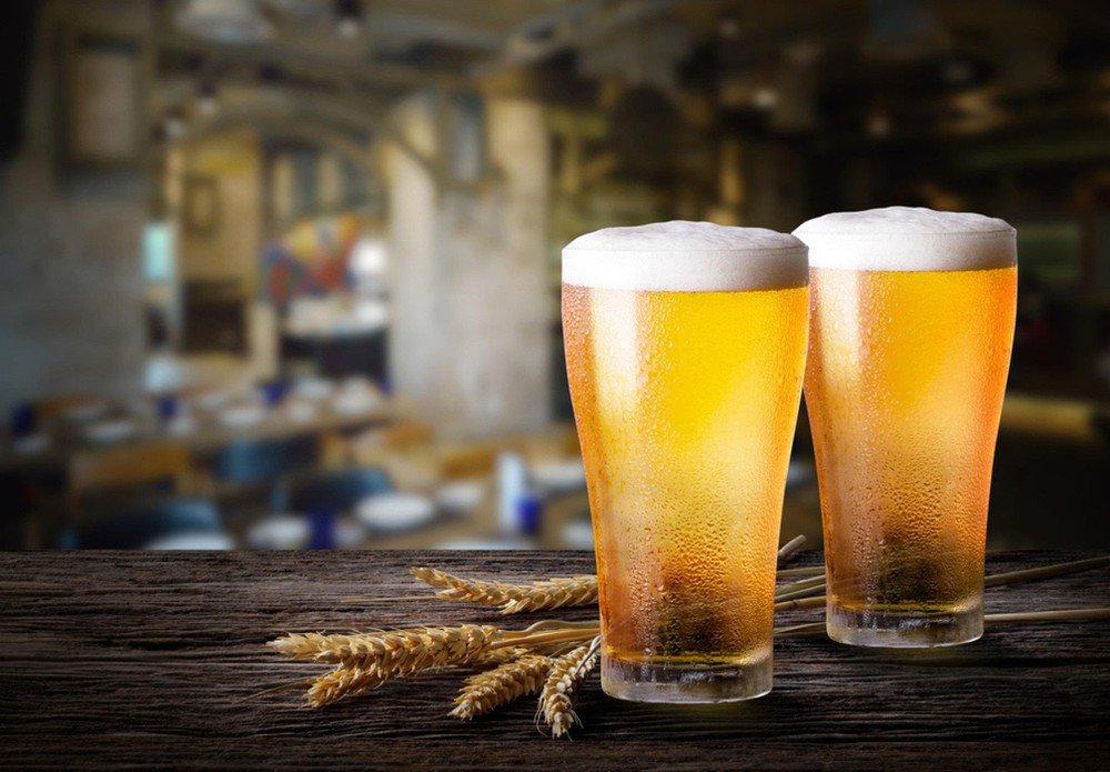 Sự thật về bia: Calo trong bia, vòng bụng và dinh dưỡng   Vinmec