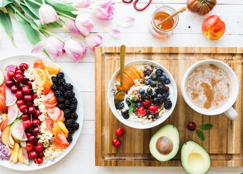 Bệnh hở van tim nên ăn gì?