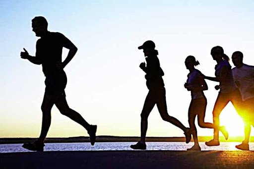 Tập thể dục giúp kích thích hệ sinh vật đường ruột đa dạng hơn